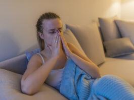 Receita caseira para te livrar das crises de sinusite