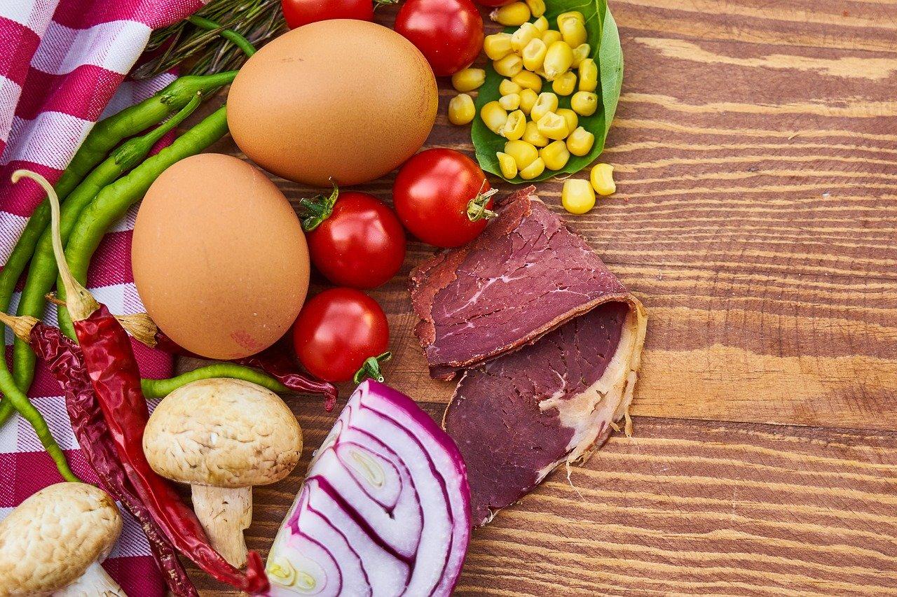 Proteínas Vegan