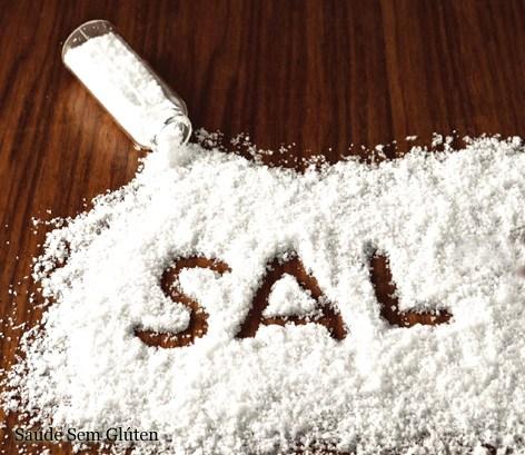 sal faz mal