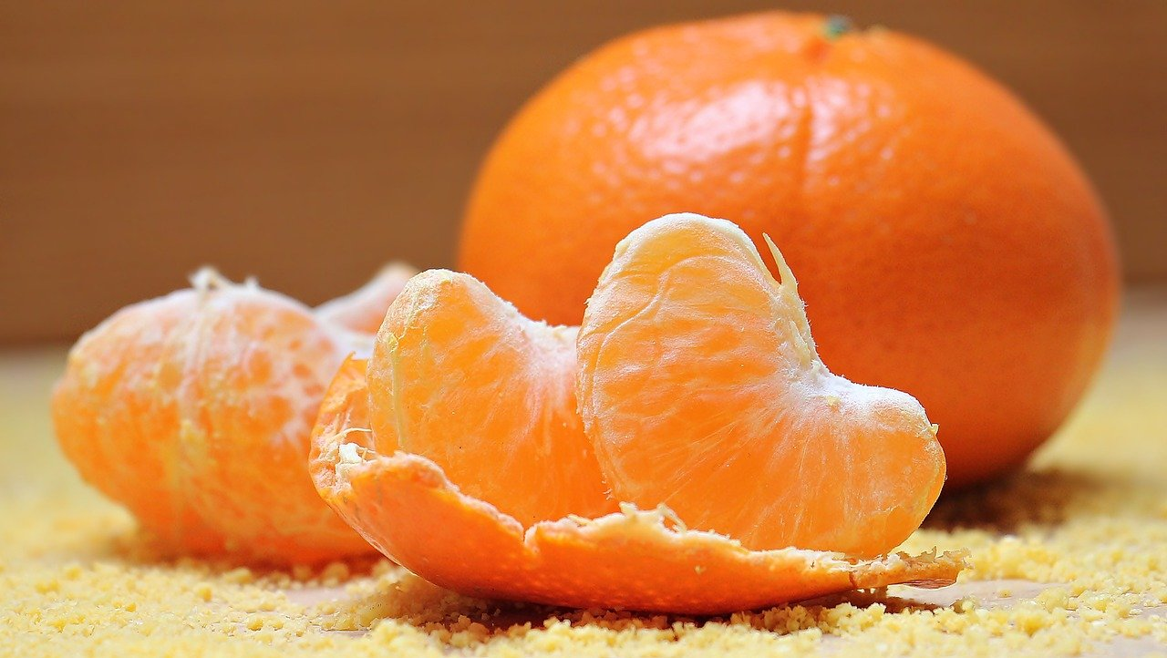 laranja emagrece?