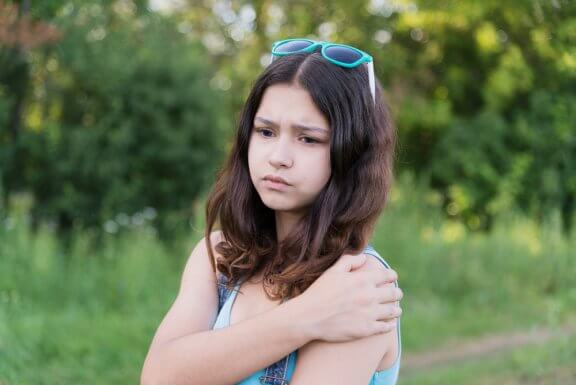 Artrite idiopática juvenil