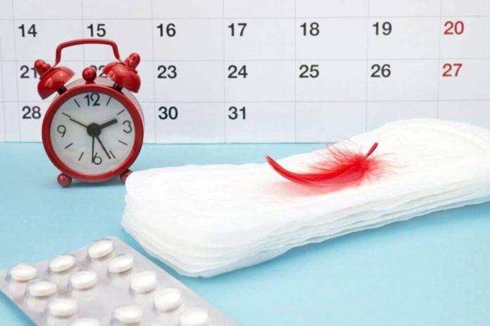 Ciclos menstruais irregulares