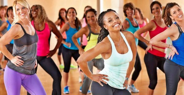Benefícios da Zumba – Indicação, Contraindicação e Principais exercícios