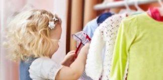Por que você deve permitir que o seu filho escolha a própria roupa